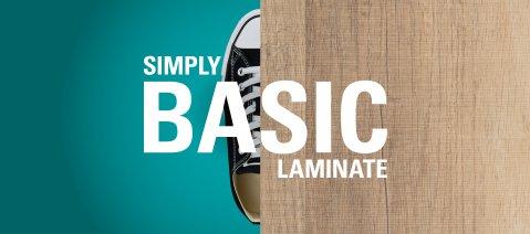 wineo 300 Laminatboden simply basic laminate Fußboden