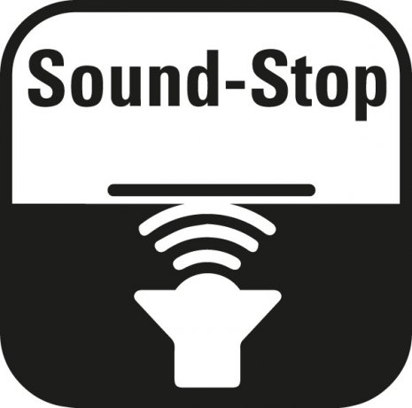 Icon Laminatboden Sound-Stop-Technologie