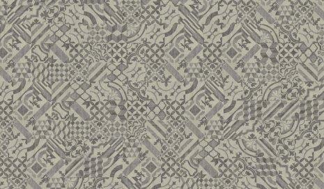 wineo Designboden Muster grau Dekor